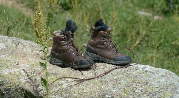 Bien choisir ses chaussettes de voyage coureur des bois
