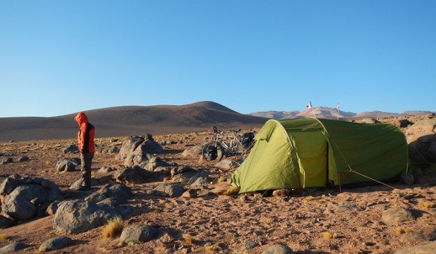 choisir votre tente en quatre questions