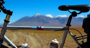 raisons de voyager à vélo