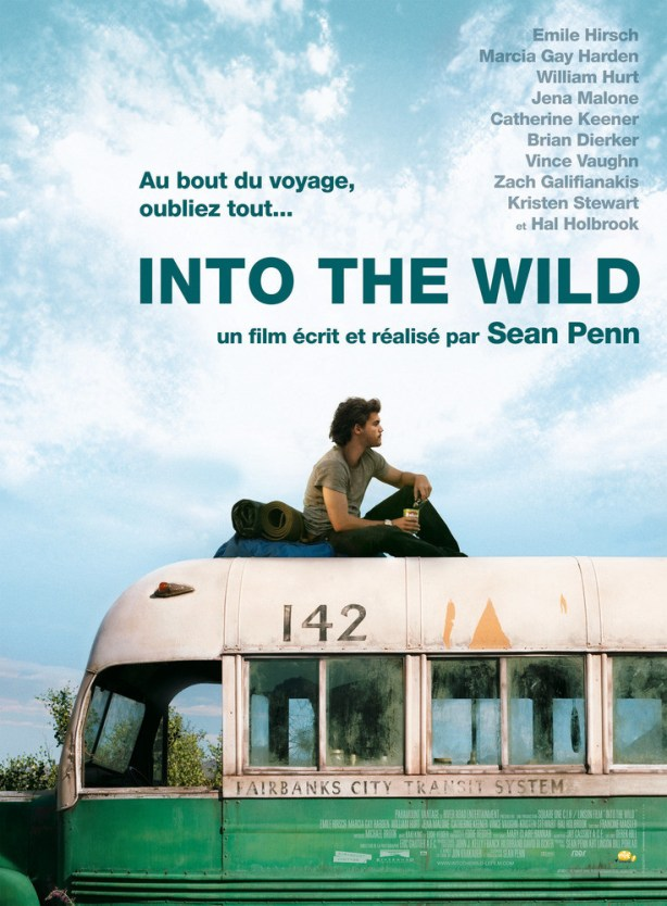 Réalisé par Sean Penn avec Emile Hirsh (2007)