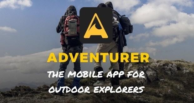 adventurer application