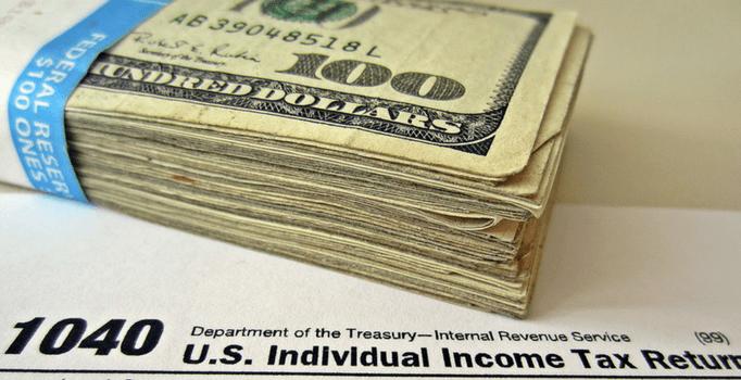 Filing gig economy taxes