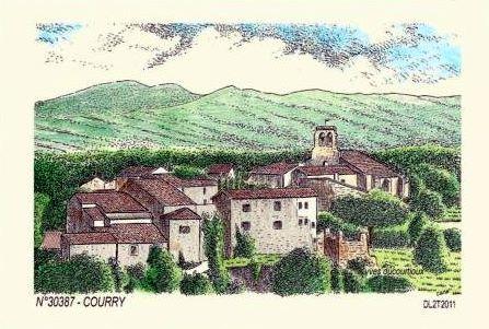 courry