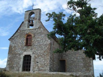 Chapelle Saint Sébastien