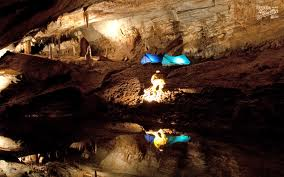 grotte