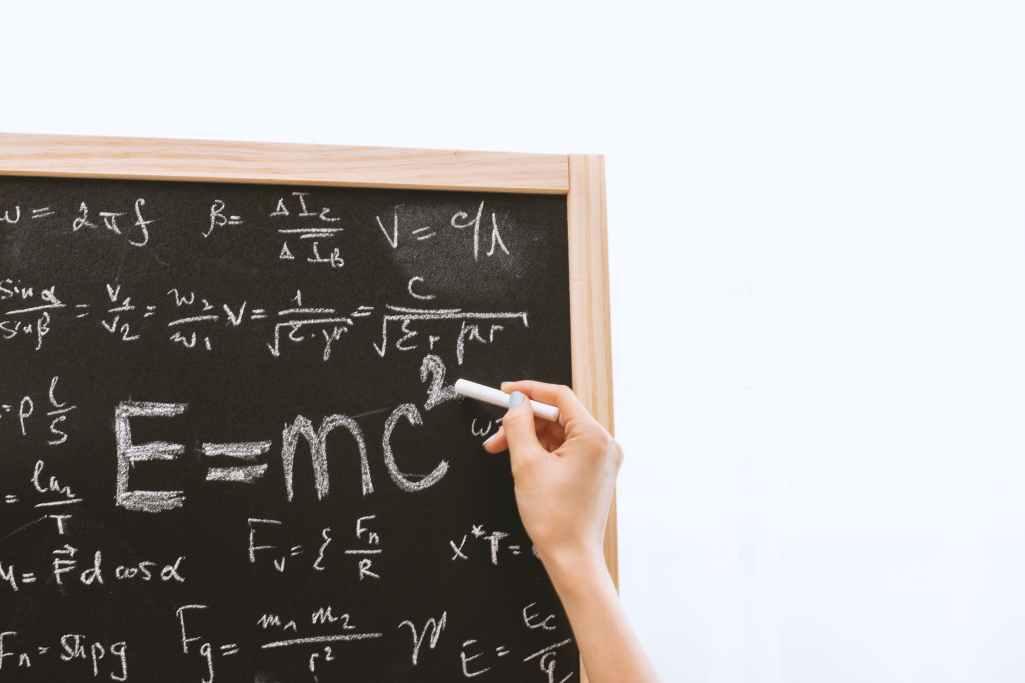Formule de maths cours de maths