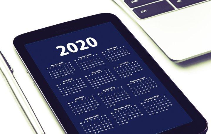 Le calendrier scolaire 2020-2021