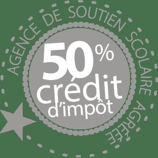 réduction d'impôts soutien scolaire Lyon