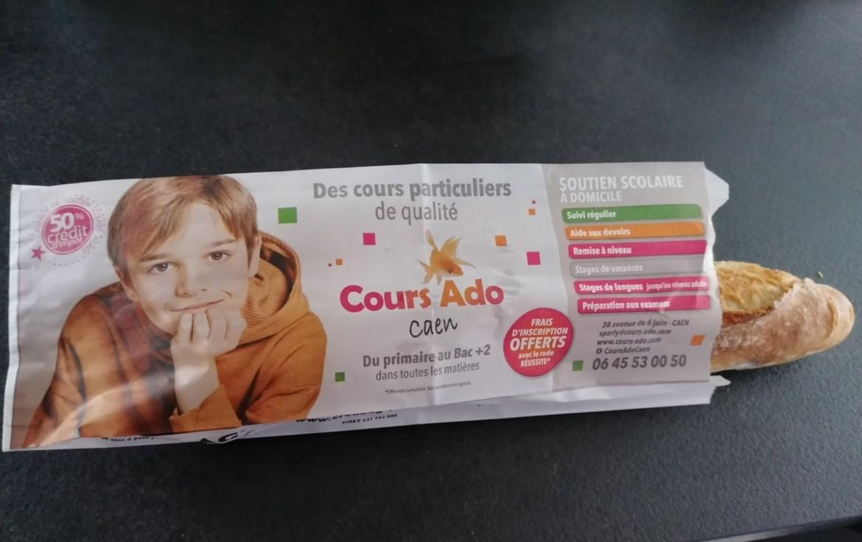 SAP Cours particuliers Caen