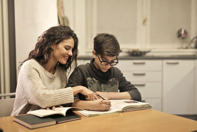 Aide aux devoirs à la maison Tassin La Demi Lune