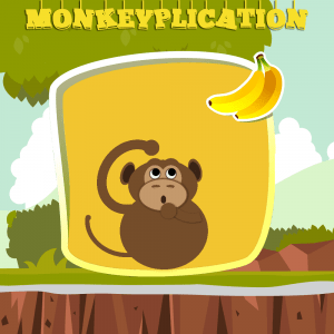 Monkeyplication