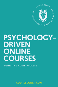 THIS IS THE ULTIMATE PROCESS TO CREATE KILLER ONLINE COURSES