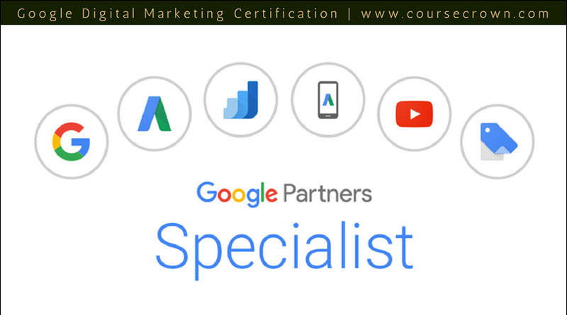 Organize and share your le. Google Digital Marketing Course (2020) - Tips, Cost ...