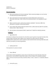 Module 4 Worksheet