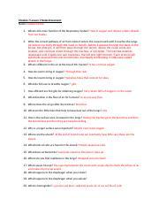 Federalism Webquest Worksheet