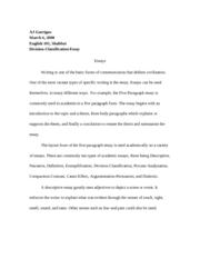 exemplification essay example docoments ojazlink sample exemplification essay