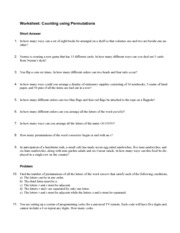 Worksheet Pascals Triangle