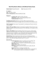 Warfarin Ati Medication Template