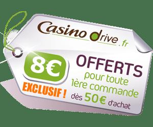 CASINO DRIVE MARSEILLE LA VALENTINE Plan Adresse