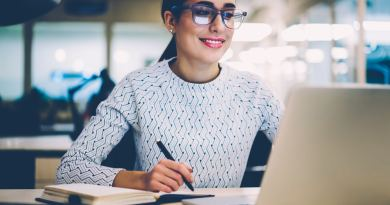 Building a Career with Courses.ie
