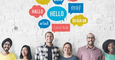 The Benefits of a Second Language