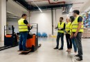 Operate Safe With Forklift Training