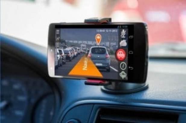 تطبيق Car DVR & GPS navigator