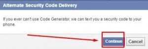 حماية حسابك علي الفيسبوك 5
