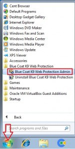 تحميل برنامج K9 Web Protection 8