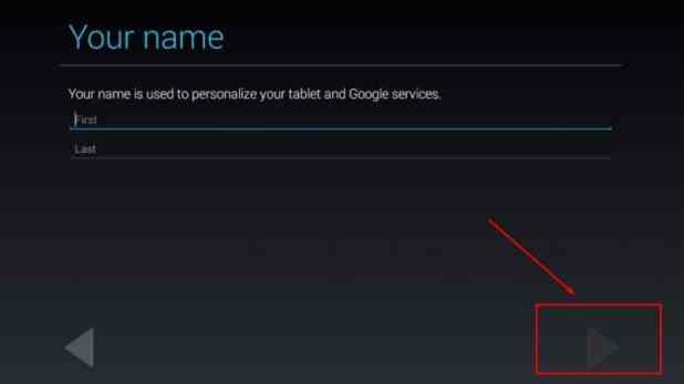 إنشاء حساب جيميل Gmail جديد هاتفك الاندرويد 8
