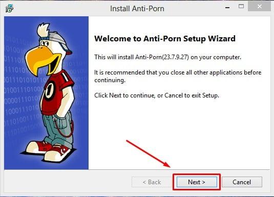 تحميل برنامج منع المواقع الإباحية
