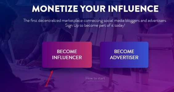 سوق منتجاتاك مع SocialMedia Market