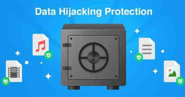 برنامج Document Protector 360