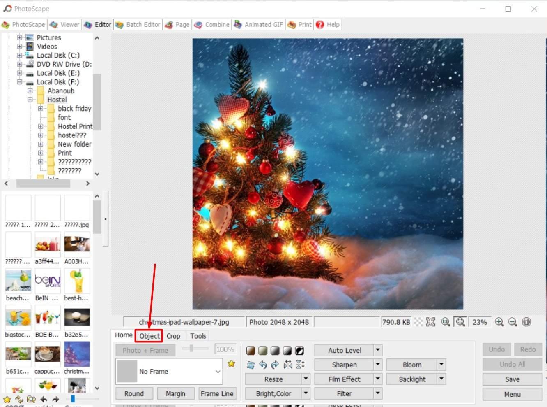 تحميل برنامج الكتابة على الصور وزخرفتها للكمبيوتر 2019