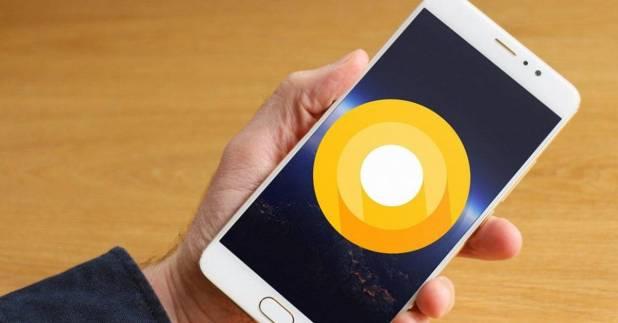 الهواتف التي ستحصل علي اندرويد أوريو 8.0