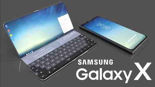 تعرف على تسريبات حول Galaxy X