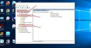 إيقاف تحديثات ويندوز 10 في خطوات بسيطة بدون الحاجة إلي تحميل أي برامج