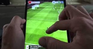 تحميل لعبة سكور هيرو 2018 الأصلية والمُهكرة للاندرويد والأيفون أيضاً