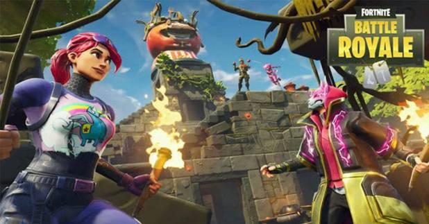 شرح تحديث فورت نايت الجديد وعرض جميع الإضافات الجديدة داخل اللعبة
