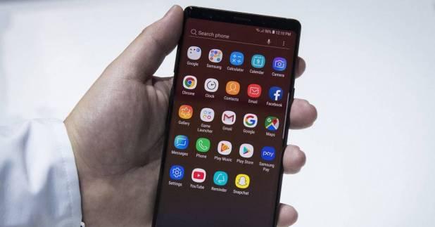 أفضل تطبيقات للهاتف المحمول 2018 وشرح أهمية كل تطبيق منهم بهاتفك