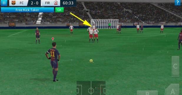 تحميل Dream League Soccer 2018 للاندرويد - لعبة دريم ليج