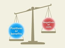 cost benefit analysis 1