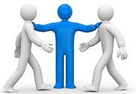 conflict management model 1