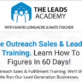 David Longacre & Nate Fischer – The Leads Academy