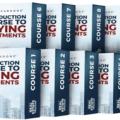Grant Cardone – Intro to Multi-Family Apartment Investing