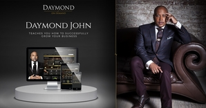 Daymond John – Teaches You His Billion Dollar Business Secret