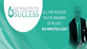 Bob Proctor – Six Minutes To Success