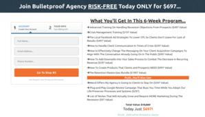 Joel Kaplan – Bulletproof Agency