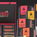 Steve Clayton And Aidan Booth – The Kibo Code
