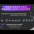 Bob Proctor – Paradigm Shift Virtual Seminar 2020